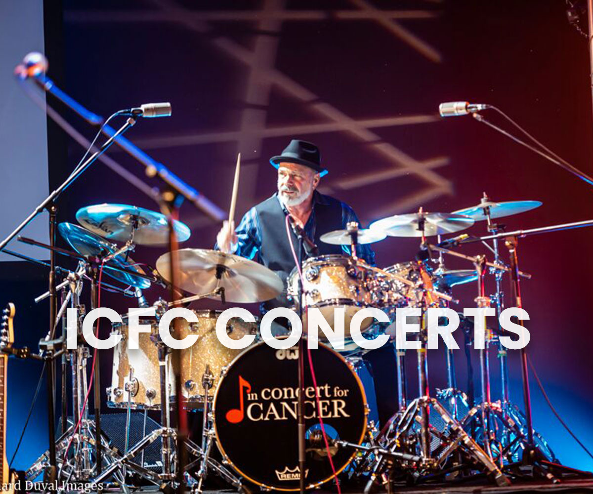 In Concert for Cancer - Concerts
