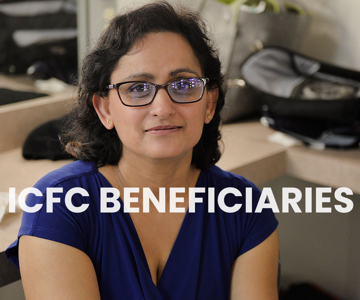 ICFC Beneficiaries